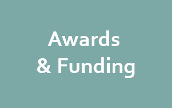 Awards & Funding