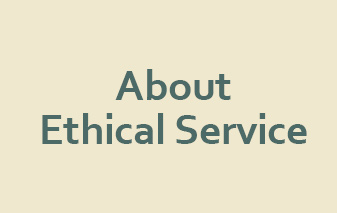 About Ethical Service